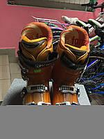 Горнолыжные ботинки TECNICA DIABLO 28.5 потертий