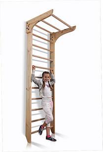 Шведська стінка «Kinder 1-240»