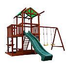 Игровой комплекс для улицы Babyland-5, фото 3