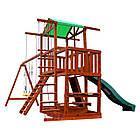 Ігровий комплекс для вулиці Babyland-5, фото 7