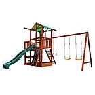 Ігровий комплекс для вулиці Babyland-5, фото 8