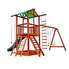 Игровой комплекс для улицы Babyland-3, фото 6