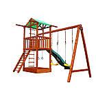 Игровой комплекс для улицы Babyland-2, фото 4