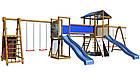 Ігровий комплекс для вулиці SportBaby-13, фото 3