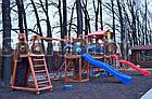 Ігровий комплекс для вулиці SportBaby-13, фото 5