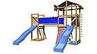 Ігровий комплекс для вулиці SportBaby-11, фото 4