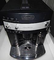 Кофемашина автомат Delonghi Magnifica ESAM3000.B