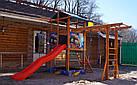 Ігровий комплекс для вулиці SportBaby-14, фото 3