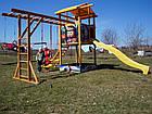 Ігровий комплекс для вулиці SportBaby-14, фото 4