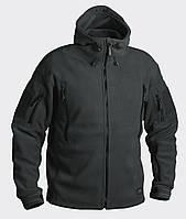 Куртка PATRIOT - Double Fleece -Jungle Green