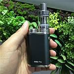 Электронные сигареты - не панацея!