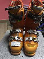 Горнолыжные ботинки TECNICA DIABLO ORANGE 27.5