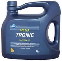 Масло моторное ARAL Mega Tronic 10w60 4л