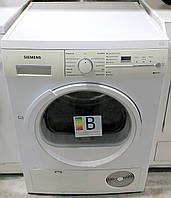 Сушильная машина Siemens IQ500 WT46E305 б/у