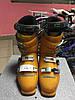 Горнолыжные ботинки TECNICA DIABLO 41 оранж
