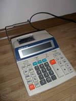 Калькулятор CITIZEN CX 121 II б\у