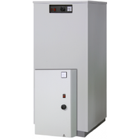 Водонагреватель проточно-накопительный 9 кВт. 200 л. 380 Вт.