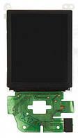 Дисплей Sony Ericsson K750/W700/W800/D750 (зеленый)