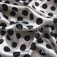 Атлас принт, ткань атлас, подкладочная ткань атлас, атлас