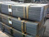 Лист г/к 3,4,5,6х1250х6000 мм купить, цена, доставка, ГОСТ