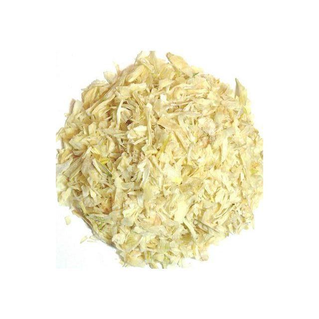 Лук сушеный резаный (20 грамм)