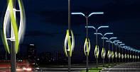 Дорожное LED-освещение бережёт жизнь и бюджет