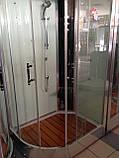 Гидромассажный бокс Grandehome WS103R/S6 правосторонний (белые задние стенки), 1200х900х2240 мм, фото 3