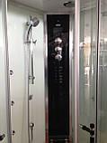 Гидромассажный бокс Grandehome WS103R/S6 правосторонний (белые задние стенки), 1200х900х2240 мм, фото 4