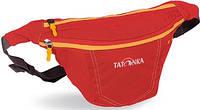Вместительная сумка на пояс ILIUM M Tatonka TAT 2221.015, цвет Red (красный)
