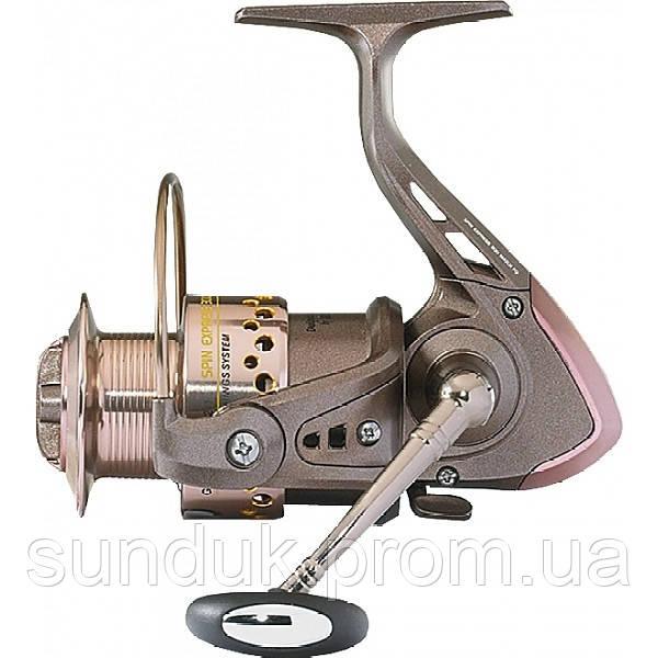 Рыболовная катушка Jaxon Spin Express FD 300 Match