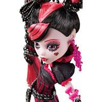 Кукла Монстер Хай Дракулаура Сладкие Крики Monster High Sweet Screams Draculaura