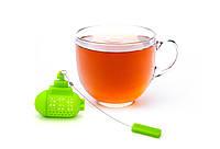 "Ситечко для заваривания чая ""Субмарина"" (силикон)"