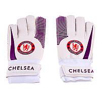 Вратарские перчатки клубные Размер8 MIX CLUB GG-MR8