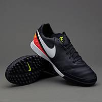 Сороконожки Nike TiempoX Mystic V TF 819224-018 сороконожки найк темпо