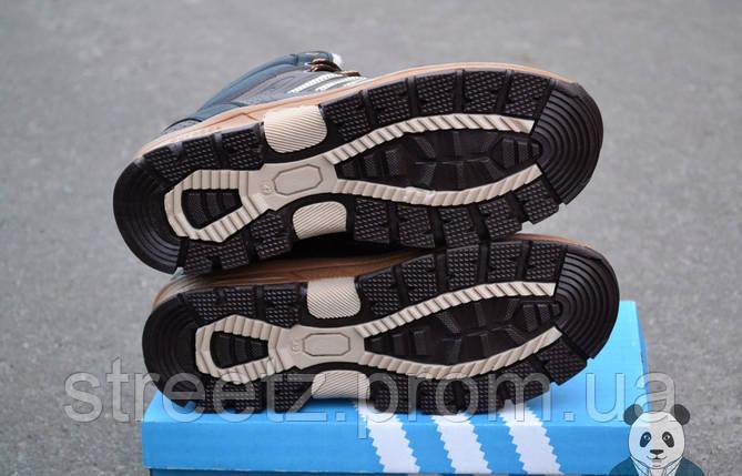 Ботинки Adidas Outdoor Winter Hiker II, фото 2