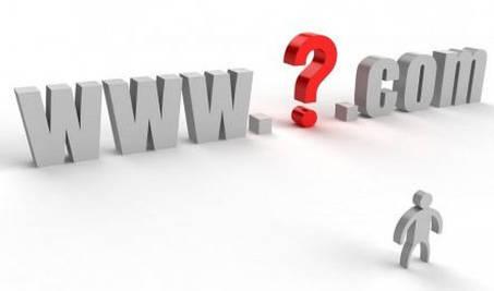 Как правильно подобрать доменное имя для Вашего сайта