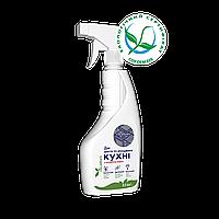 Безфосфатное средство для мытья кухни c ароматом вишни