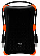 "Silicon Power HDD SiliconPower  2Tb 2.5"" Armor A30 (Black)"