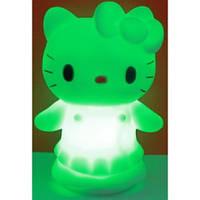 Мини светильник хамелеон Hello Kitty(маленький)