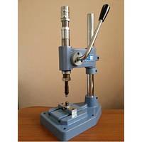 Пресс механический MIKRON - для установки фурнитуры