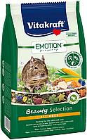 Vitakraft Emotion Beauty Selection All Ages Корм для дегу всех возрастов