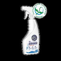 Безопасное средство для ухода за ванной комнатой с ароматом вишни