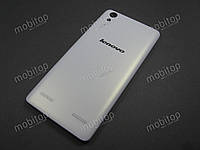 Задняя крышка для Lenovo A6000 / K3 (белая)