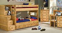 Двухъярусная кровать-бредфорд