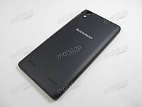 Задняя крышка для Lenovo A6000 / K3 (черная)