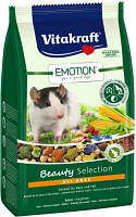Vitakraft Emotion Beauty Selection All Ages Корм для крыс всех возрастов