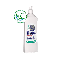 Безопасное средство-концентрат для ухода за туалетом с ароматом вишни, 400 мл