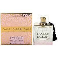 Парфюм женский lalique l'amour 100ml