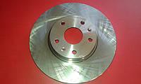 Диск тормозной передний Chery Tiggo T11-3501075BA (300 мм)