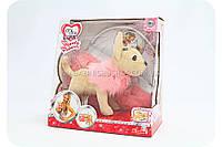 Мягкая игрушка «Собачка Принцесса красоты с аксессуарами Chi Chi Love Simba»